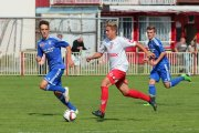 Ladislav Mužík s repre U-18 do Irska!
